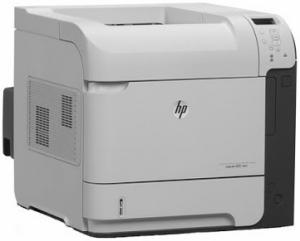 HP LaserJet Enterprise 600 M602dn Printer Driver Download