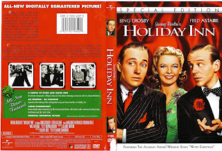 Quince días de placer / Holiday Inn / 1942