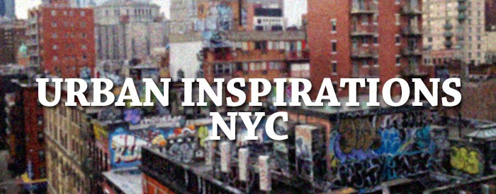 Urban Inspirations NYC
