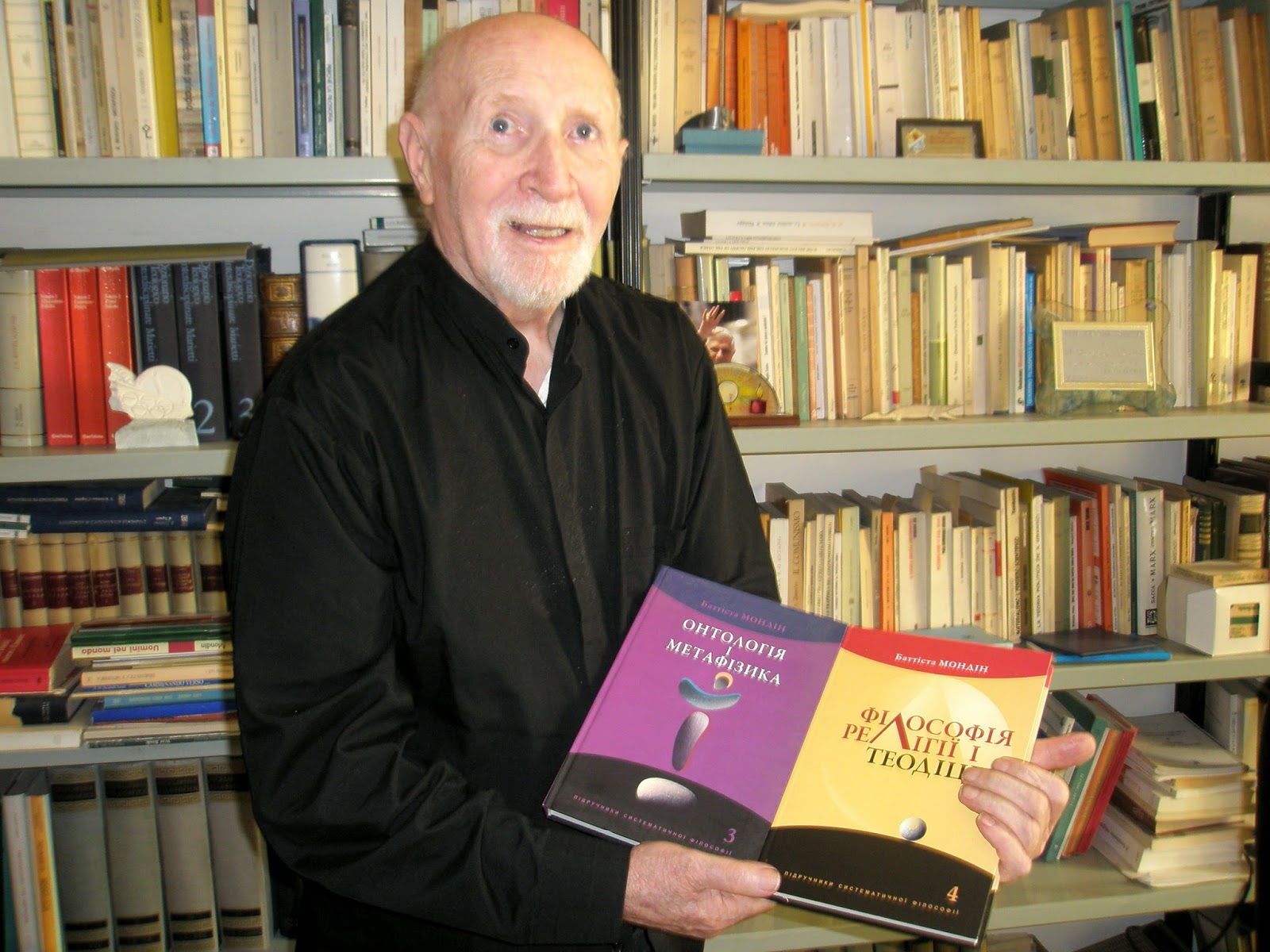 Curso De Filosofia Volume 1 Battista Mondin Pdf