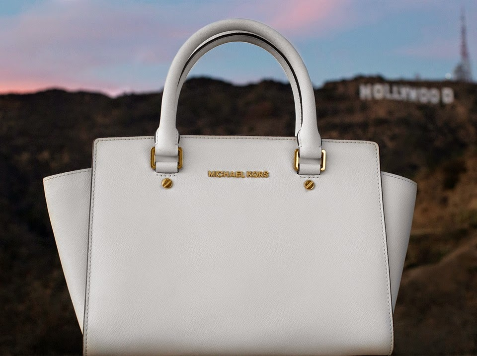 Tiratela Di Meno! - Il Fashion Blog che non è snob -  Le it-bag di Michael  Kors a3695ccb6bc