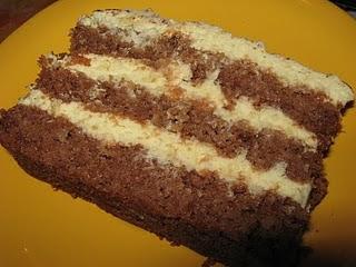Torta iz tri dijela recepti za kolače i torte