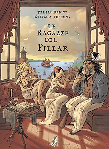 Le Ragazze del Pillar vol.1 (2019)