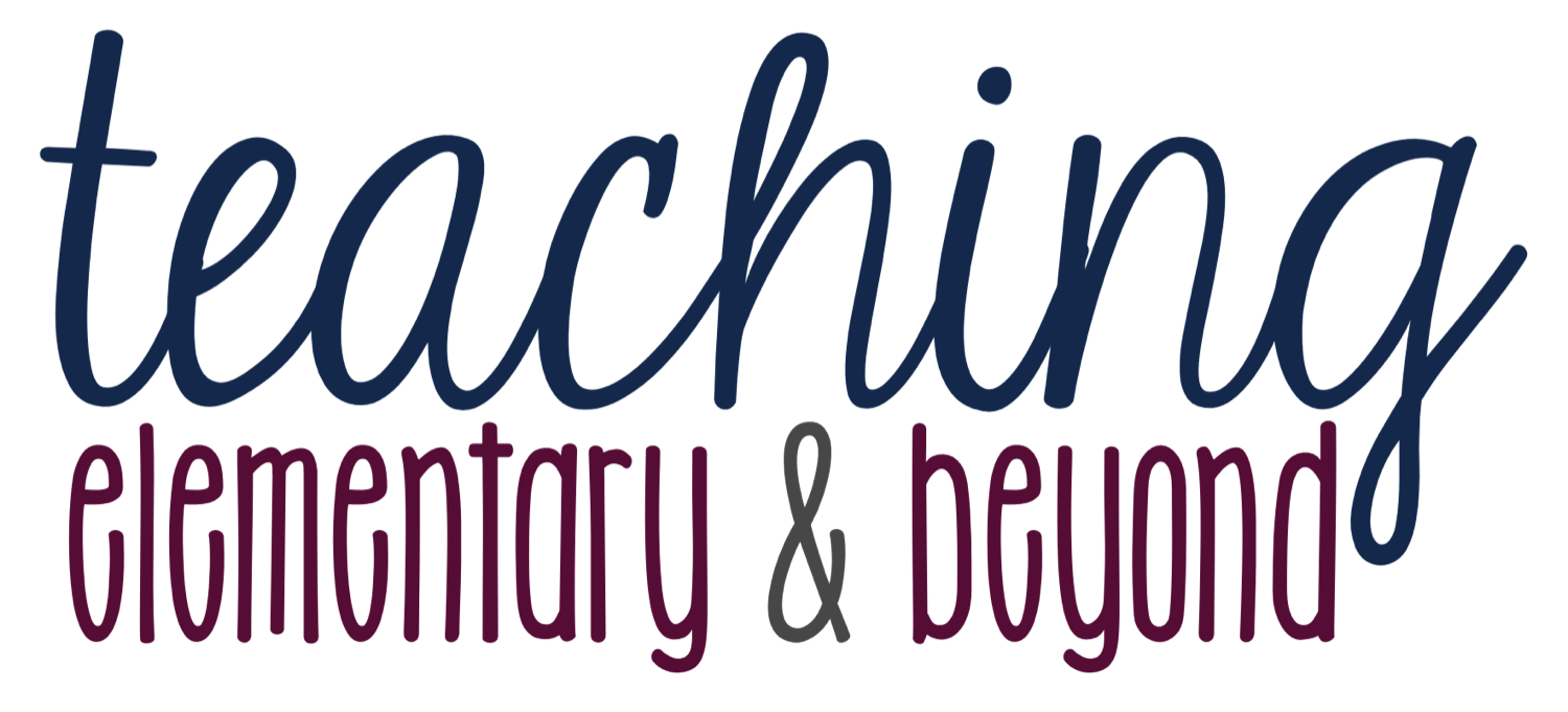 teaching elementary & beyond