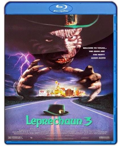 El Duende Maldito 3 (1995) HD 1080p Latino