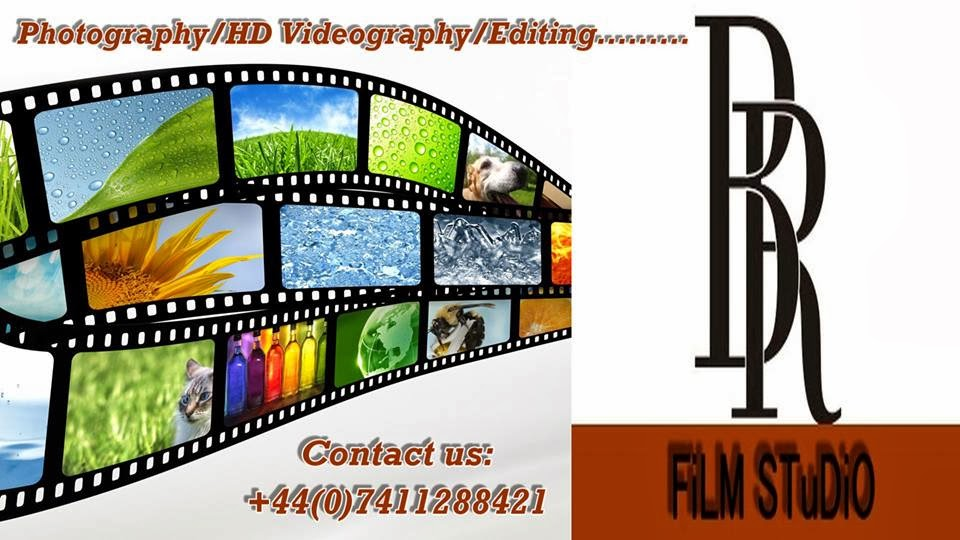 Remember us for photography, videography and editing