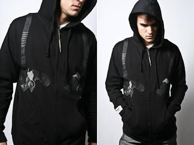 Cool Hoodies and Unusual Hoodie Designs (15) 2