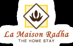 La Maison Radha guest house