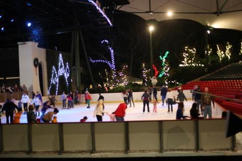 Slideshow: Winter Wonderland 2012 | StAugustine.com 9 2451723 St. Francis Inn St. Augustine Bed and Breakfast