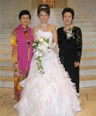 Mariage japonais d 39 aujourd 39 hui les coutumes de mariage for Faire don d une robe de mariée plus ancienne