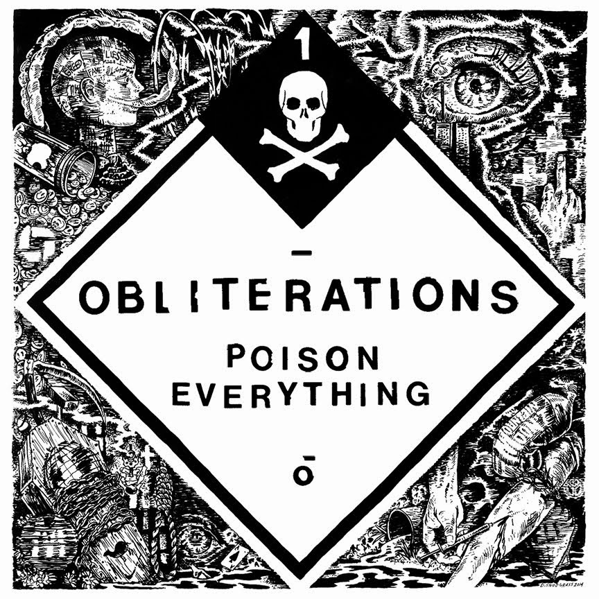 OBLITERATIONS