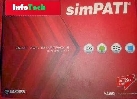 Paket Internet Telkomsel Smartphone Pilihan Terbaik
