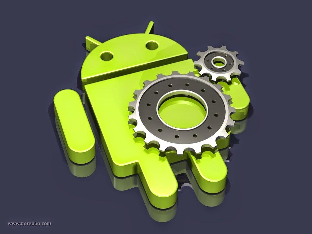 Cara memperbaiki ponsel android yang mati total