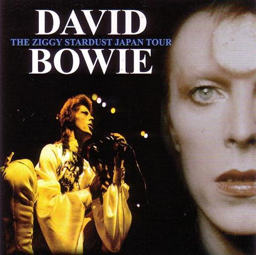 Ziggy Stardust Tour - Wikipedia