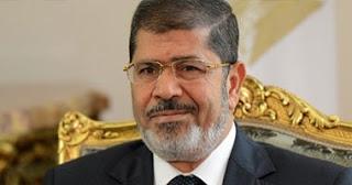 خطاب محمد مرسى اليوم
