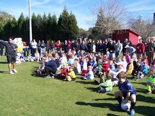 Photo of Children's Chance Columbia South Carolina Event