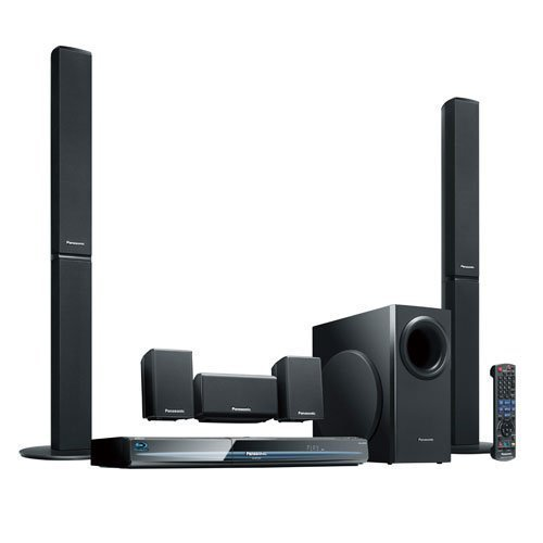 Home Sound System Design: Home Theatre Speakers: Surround Sound Systems