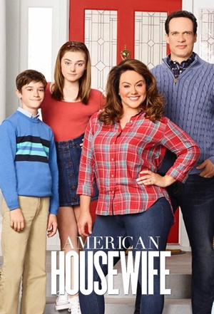 American Housewife 3° Temporada