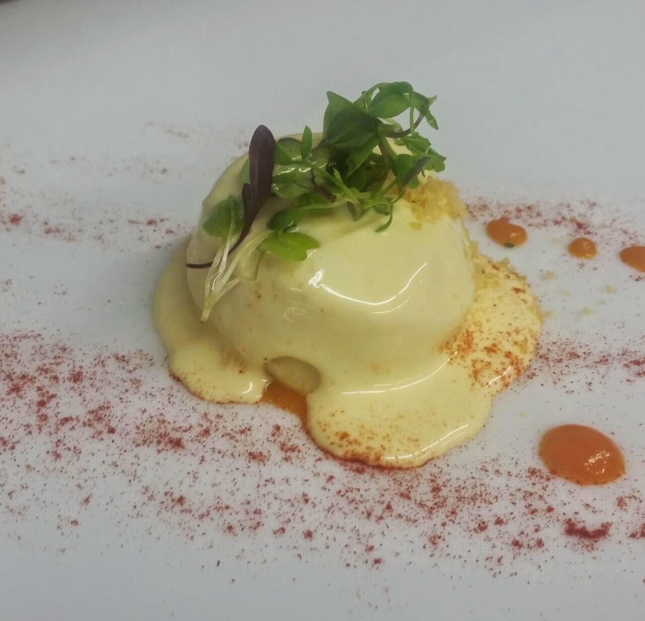 Asesoria gastronomica abril 2013 for Cocinar tintorera