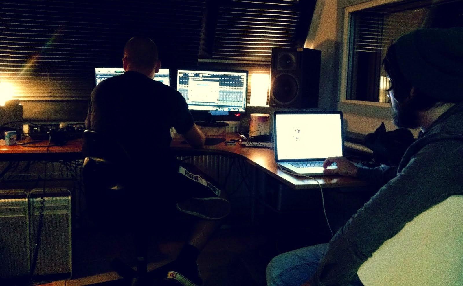 sceleris audio production