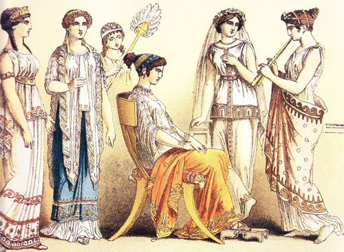 New Women Didnt Start Wearing Hats Until Later And It Was A More Feminine Style Of Hat The Hats Became Very Popular In Greece Conclusion Clothing In Ancient Greece Was A Standard Beauty So Many People From Around The World