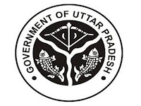 Graduation, Uttar Pradesh, Uttar Pradesh Cooperative Institutional Service Board, Clerk,  up govt. logo