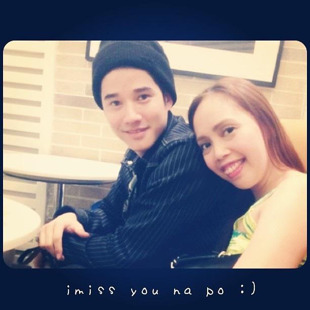 Is Cacai Bautista Mario Maurer's new girlfriend? | Reyn's Room