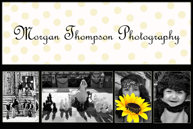 Morgan Thompson Photography