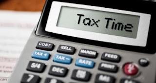 Φορολογία
