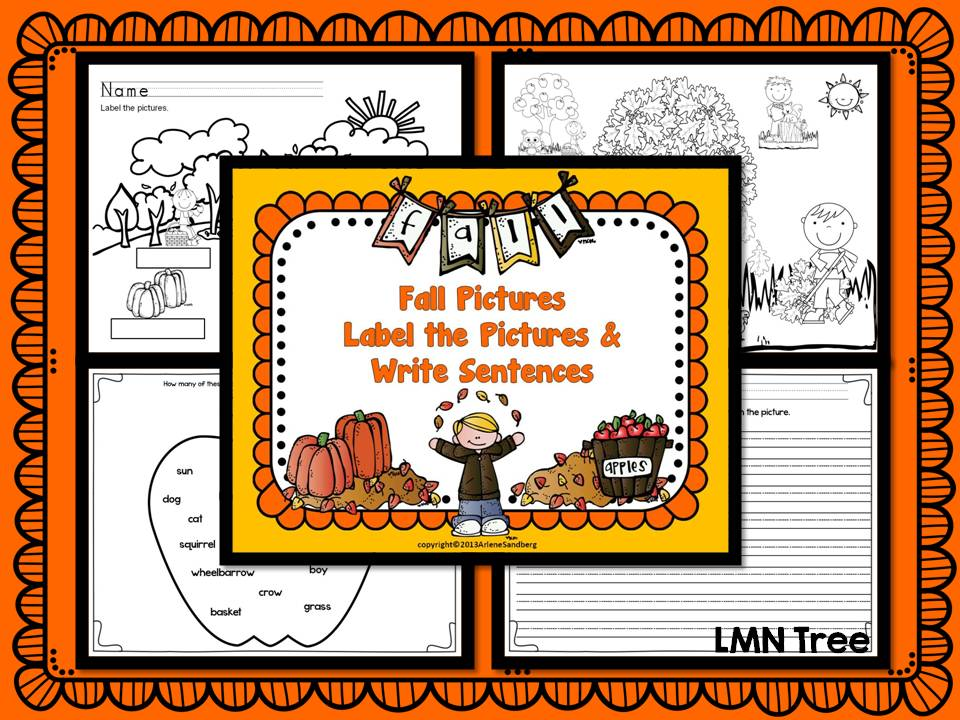 fall writing activities Autumn winds added 7-29-98 original author unknown sung to: ring around the rosie autumn winds begin to blow colored leaves fall fast and slow whirling twirling.