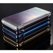 เคส-Samsung-Galaxy-Note-4-รุ่น-เคส-Note-4-ฝาพับเงาทึบ-โปร่งแสงได้เองอัตโนมัติเมื่อไฟหน้าจอติด