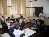 Palestra Conscientização na Educação