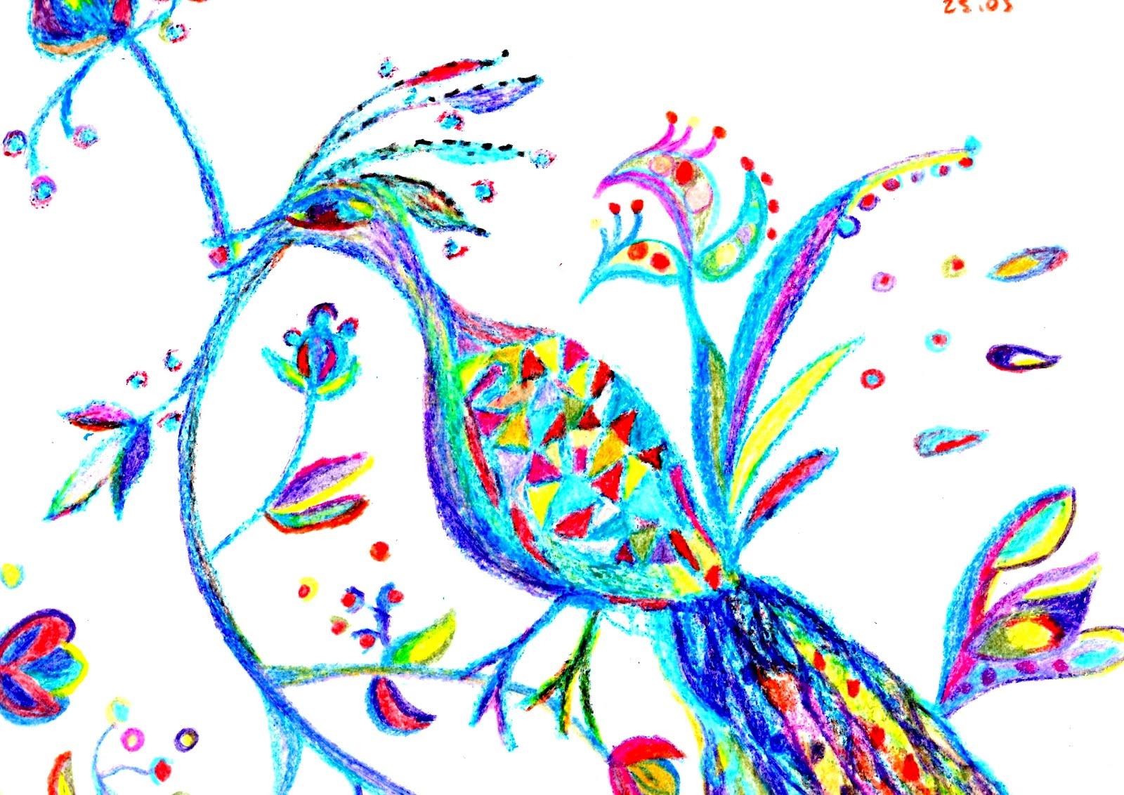 chez flanagan tailleur de r ves l 39 oiseau de paradis fait le printemps. Black Bedroom Furniture Sets. Home Design Ideas