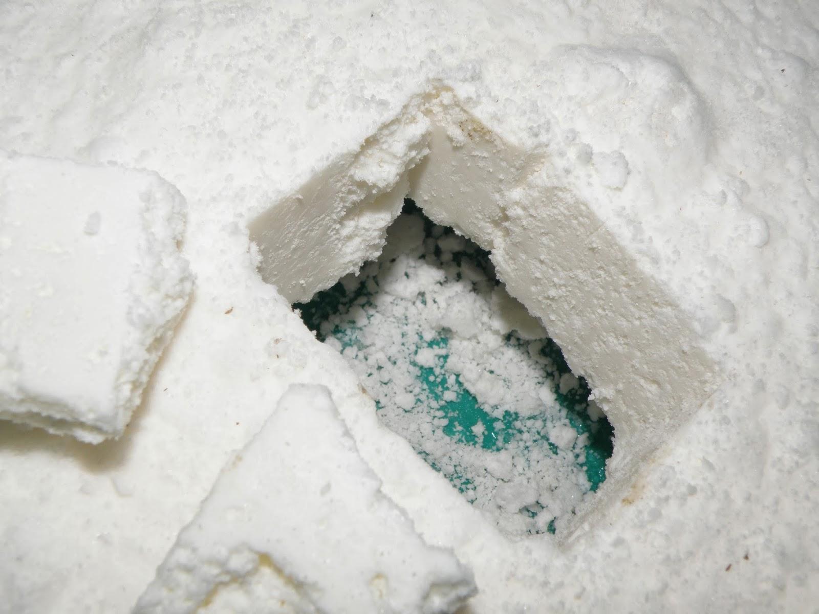 Despierta tu lado natural reciclar aceite 3 jab n en - Jabon natural para lavadora ...