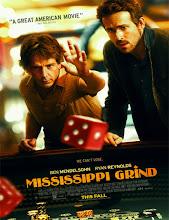 Mississippi Grind (2015) [Vose]