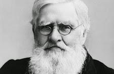 Russel Wallace, el otro padre de la Teoría de la Evolución