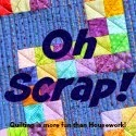 http://quiltingismorefunthanhousework.blogspot.com/