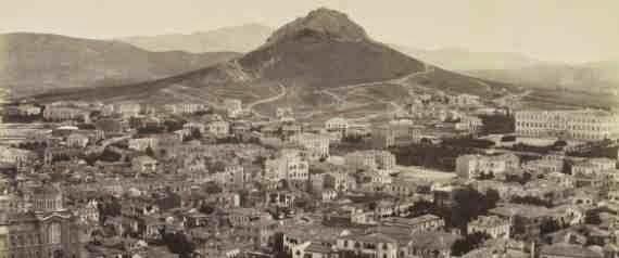 Η Ελλάδα του 1862 όπως δεν την έχετε ξαναδεί