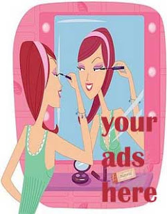 Makeup Ads
