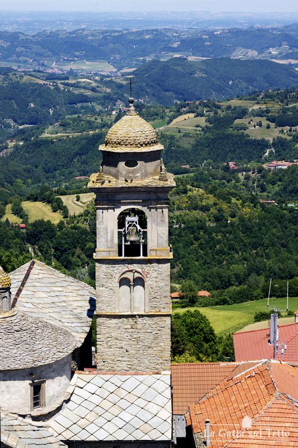 Roccaverano Piedmont