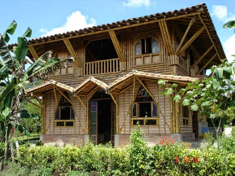 Beautiful Casa Del Bambu Modena Gallery - Brentwoodseasidecabins.com ...