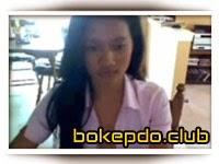 Indonesian Teen Girl