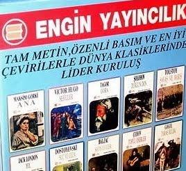 Dünya Çocuk Edebiyatı Klasikleri ~ Türkiye Çocuk Edebiyatı Klasikleri