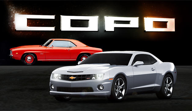 chevrolet 5th and 6th gen camaro copo camaro making a return. Cars Review. Best American Auto & Cars Review