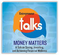 Entrepreneur Talks Money Matters