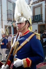 BANDA CCTT , SALUD DE HUELVA
