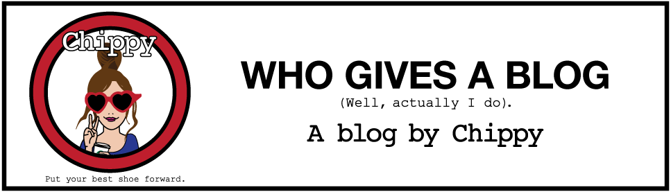 Who Gives A Blog