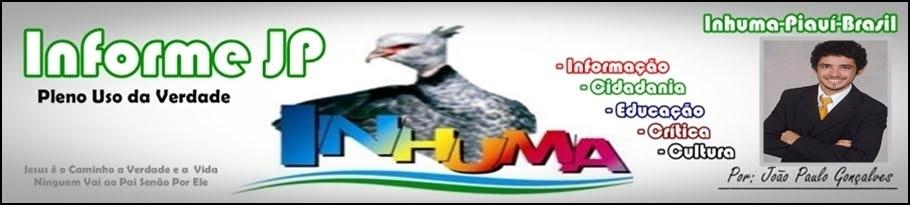 Inhuma - Informe JP