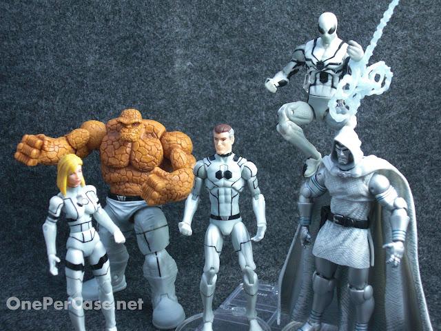 One Per Case: Marvel U...