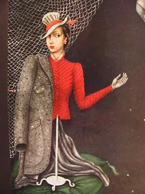 1938, Wilena